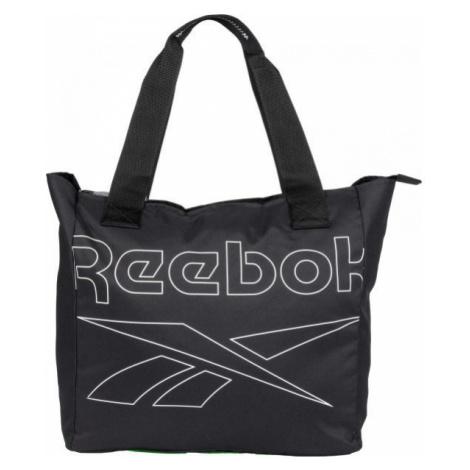 Reebok WOMENS ESSENTIALS TOTE black - Bag