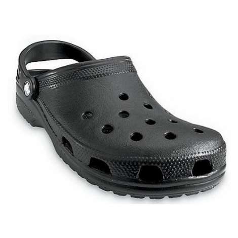 shoes Crocs Classic - Black