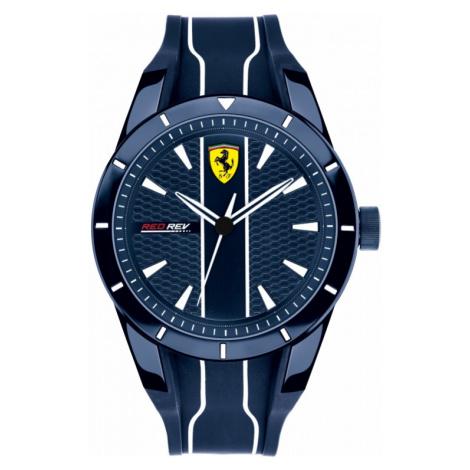 Scuderia Ferrari RedRev Watch 0830541