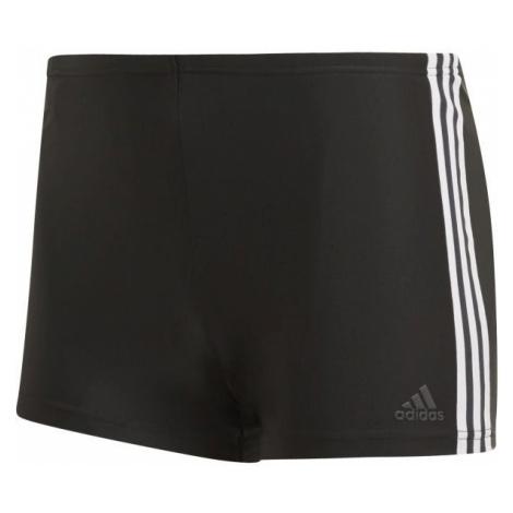 adidas FIT BX 3S black - Men's swim shorts