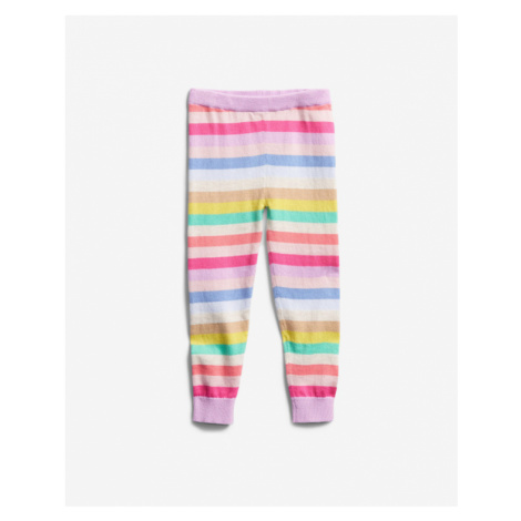 GAP Kids Leggings Pink Colorful