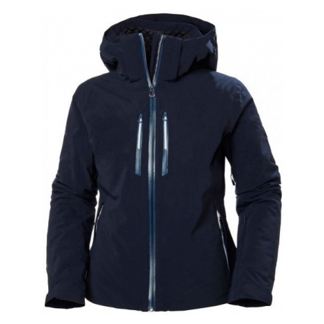 Helly Hansen ALPHELIA LIFALOFT black - Women's jacket