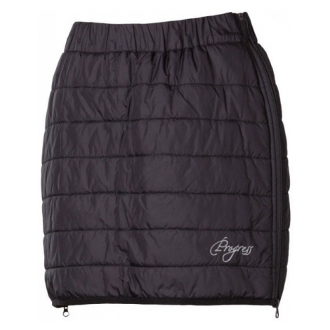 Progress OS IZZA black - Winter skirt