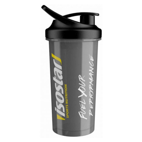 Isostar SHAKER 700ML black - Shaker