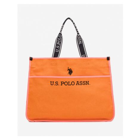 U.S. Polo Assn Halifax Shoulder bag Orange
