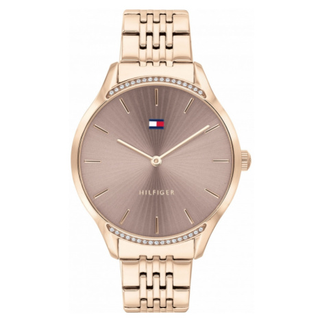 Tommy Hilfiger Gray Watch 1782212