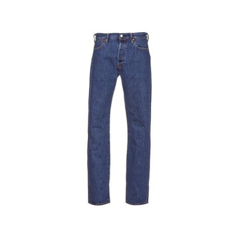 Levis 501 THE ORIGINAL men's Jeans in Blue Levi´s