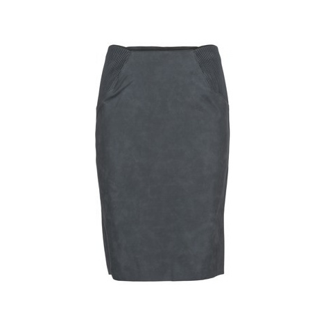 Vero Moda TWIRLEY women's Skirt in Grey