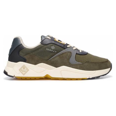 Gant Portland Sneakers Green