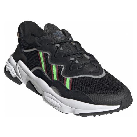 adidas Originals Ozweego Sneakers Black