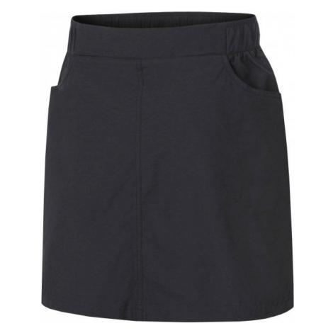 Hannah NIKI black - Women's skirt