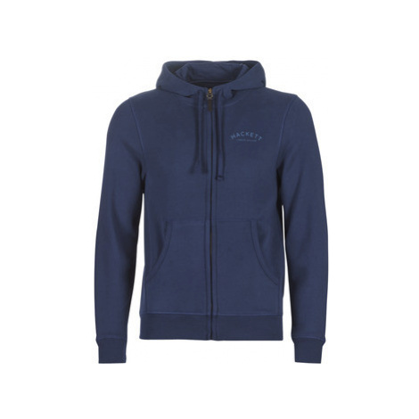 Men's sports zip-through sweatshirts and hoodies