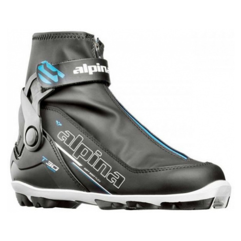Alpina T 30 EVE - Women's nordic ski boots for classic style