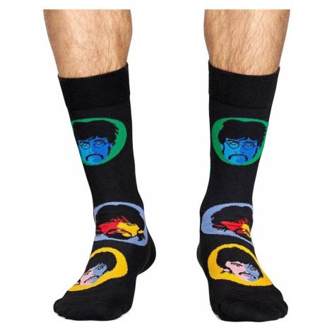 socks Happy Socks Bright Spot x The Beatles - BEA01-9700
