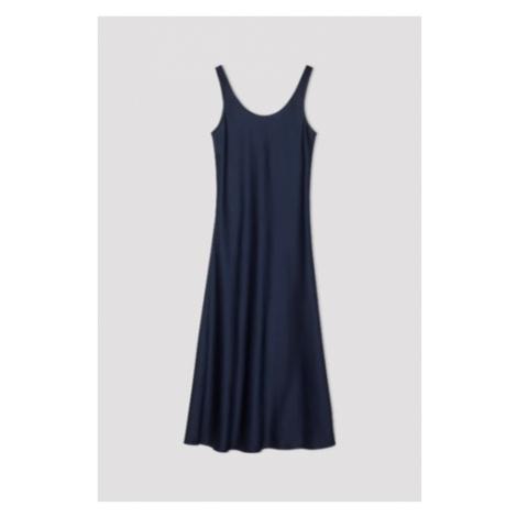Long Satin Slip dress Filippa K