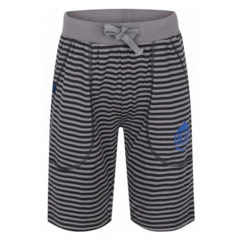 Loap INTULI grey - Kids' shorts