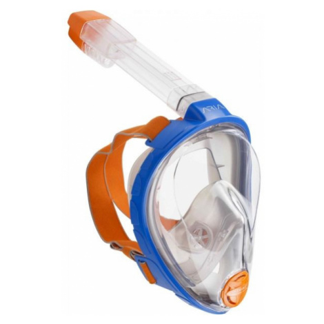 Ocean Reef ARIA blue - Diving mask