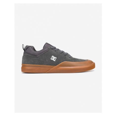 DC Infinite Sneakers Grey