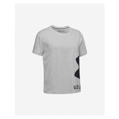 Under Armour Kids T-shirt Grey