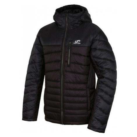 Hannah PERCY black - Men's insulated jacket