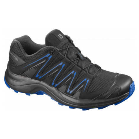 Salomon XA KUBAN black - Men's off-road shoes