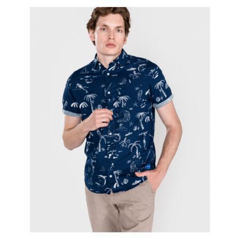 Jack & Jones Ryan Shirt Blue