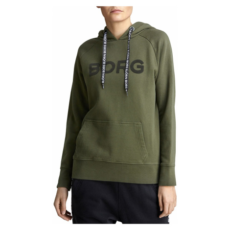 B SPORT HOOD Forest Night Bjorn Borg