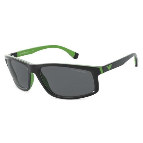 Emporio Armani Sunglasses EA4144 504287