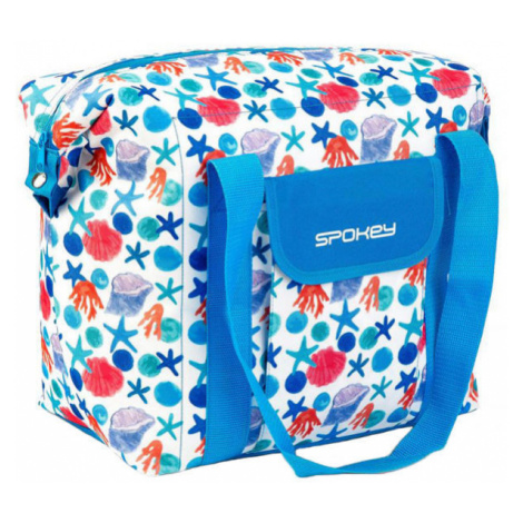 Spokey SAN REMO SEA 52x20x40 blue - Beach bag