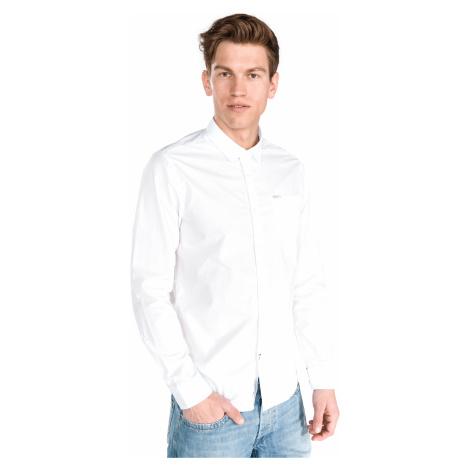 Pepe Jeans Hugh Shirt White