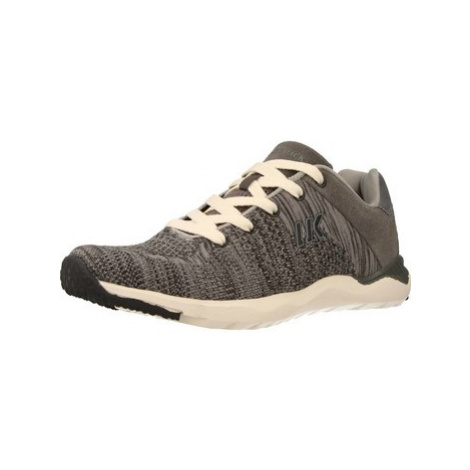 Lumberjack SM30305 men's Shoes (Trainers) in Grey
