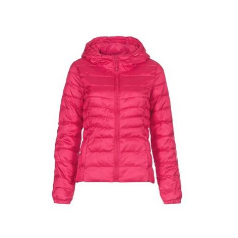 Only ONLTAHOE women's Jacket in Pink