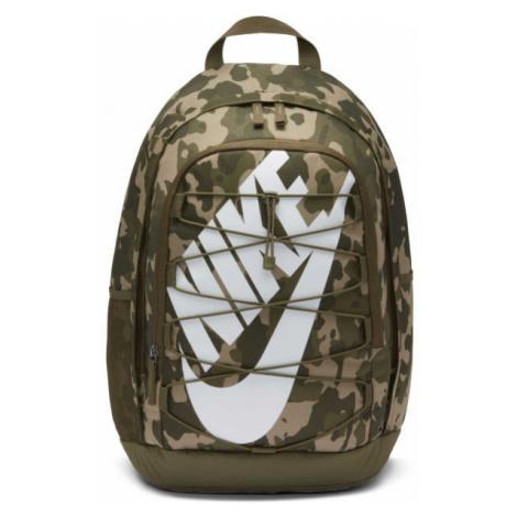 Nike HAYWARD 2.0 brown - Backpack
