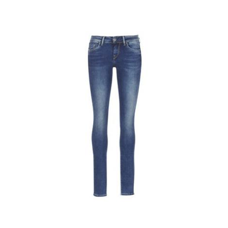 Pepe jeans SOHO women's in Blue