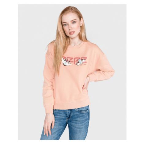 Pepe Jeans Joana Sweatshirt Orange