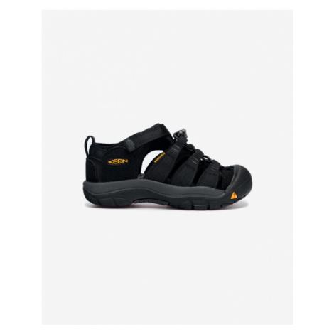 Keen Newport H2 Kids sandals Black