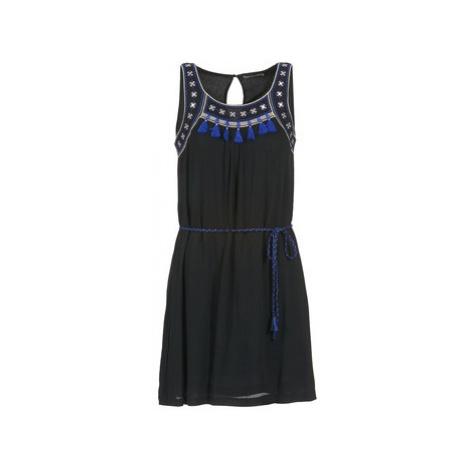 Betty London EREYNOZ women's Dress in Black