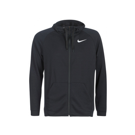 Nike MEN'S NIKE DRY TRAINING HOODIE men's Sweatshirt in Black