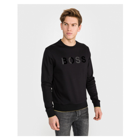 BOSS Stadler 33 Sweatshirt Black Hugo Boss