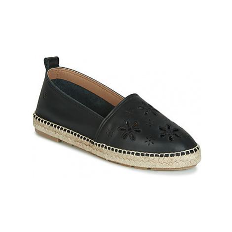 Betty London JAKIKA women's Espadrilles / Casual Shoes in Black