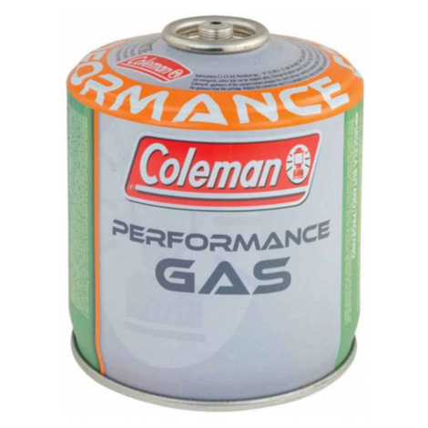 Coleman C300 Butane Propane Performance Gas Canister