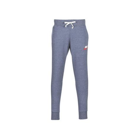 Nike M NSW HERITAGE JGGR men's Sportswear in Blue
