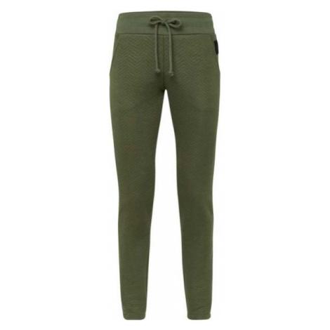 O'Neill LW QUILTED SWEATPANTS dark green - Women's sweatpants
