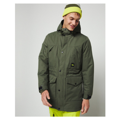 O'Neill Quartzite Ski Jacket Green