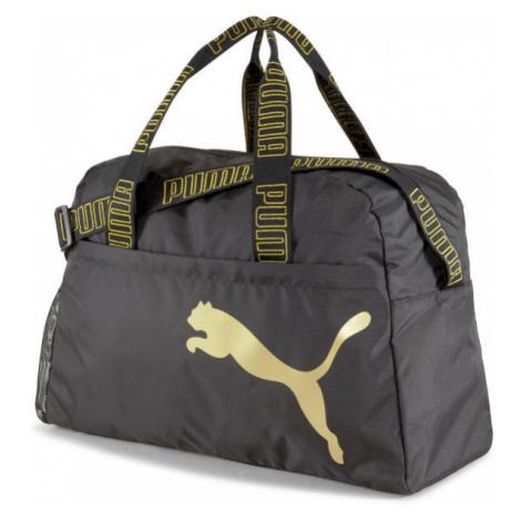 Puma AT ESS GRIP BAG black - Sports bag