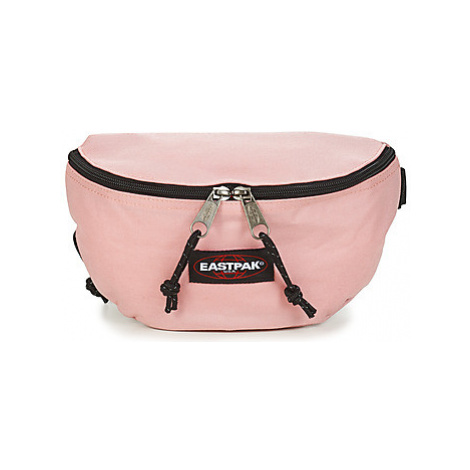 Eastpak SPRINGER men's Hip bag in Pink