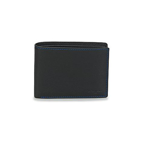 Le Tanneur CHARLES men's Purse wallet in Black