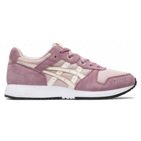 Asics LYTE CLASSIC W pink - Women's leisure shoes