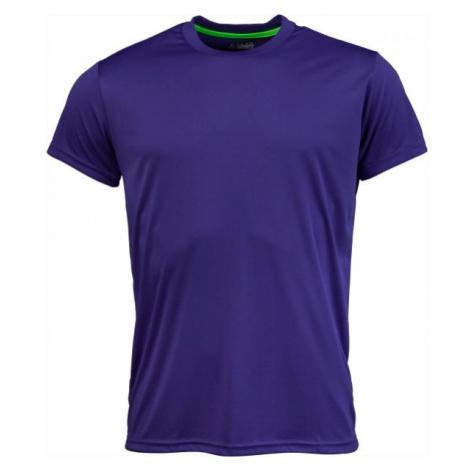Kensis REDUS GREEN blue - Men's sports T-shirt