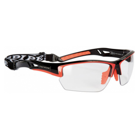 Fat Pipe PROTECTIVE JR - Protective floorball glasses